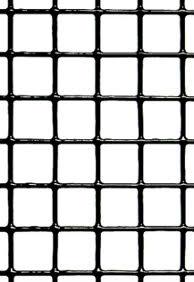 Black Hardware Cloth Carolina Coops