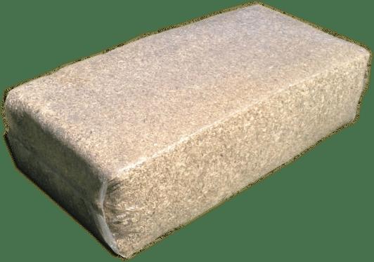 Carolina Coops - Industrial hemp bale - accessories