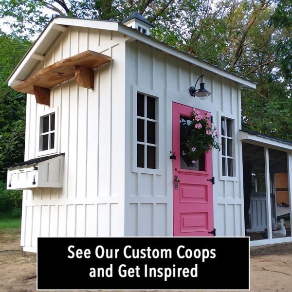 Carolina Coops - See Our Custom Coops and get inspired