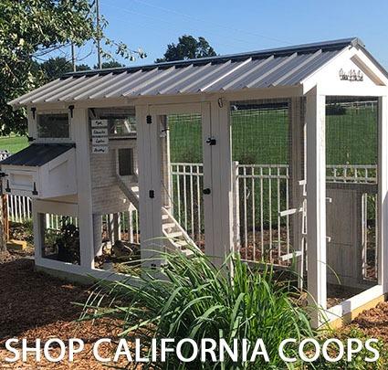SHOP CALIFORNIA COOPS