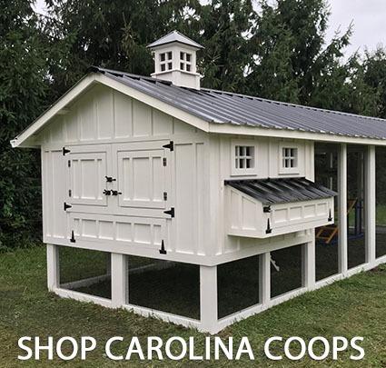 SHOP CAROLINA COOPS